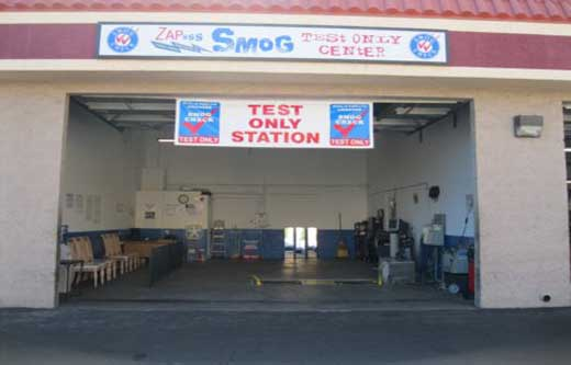 smog check north hollywood