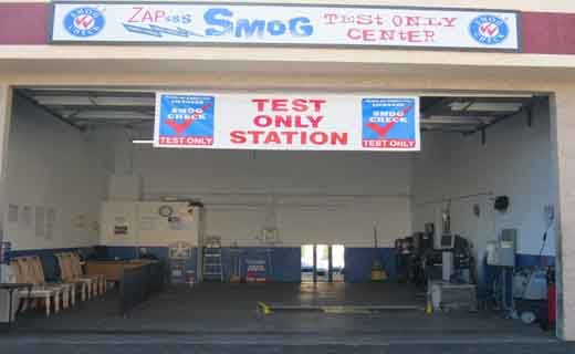 Smog Check North Hollywood Store