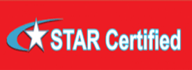 STAR certified smog check